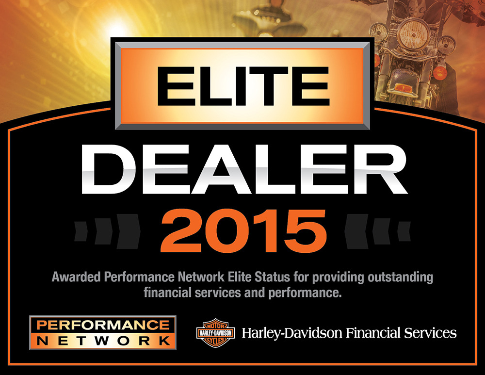 Financing at High Plains Harley-Davidson