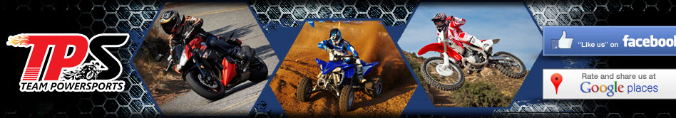 Team Powersports Review Site
