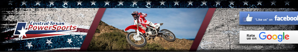Central Texas Powersports Review Site