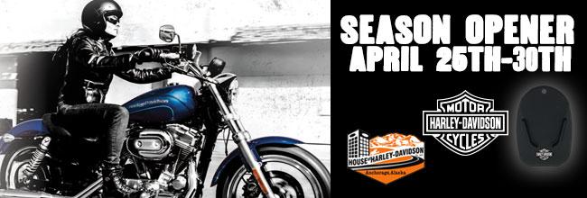 House Of Harley Davidson®   Anchorage, AK 99517