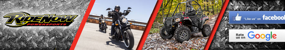 RideNow & Indian Motorcycle Ocala Review Site
