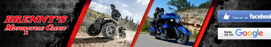 Brenny's Motorcycle Clinic Review Site