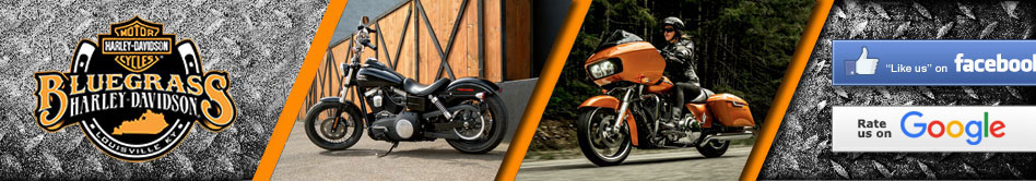 Bluegrass Harley-Davidson Review Site