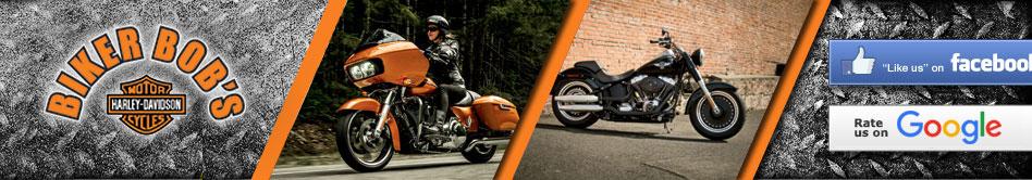 Biker Bob's Harley-Davidson® Review Site