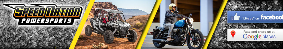 Speed Nation Powersports Review Site
