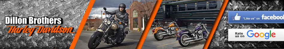 Dillon Brothers Harley-Davidson Review Site