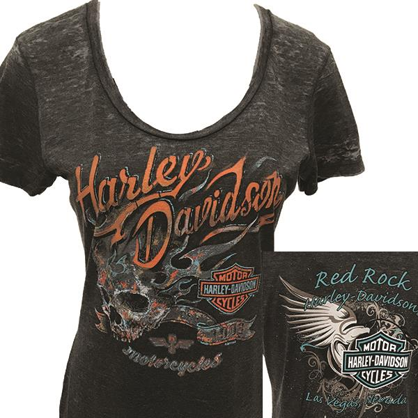 Red Rock Harley-Davidson®