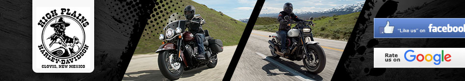 High Plains Harley-Davidson® Review Site