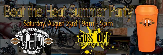 Lima Harley-Davidson® - Lima, OH 45806