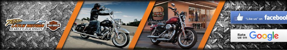 Latus Motors Harley-Davidson of Eugene Review Site