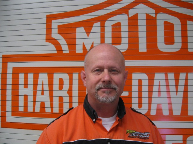 Team Latus Motors Harley-Davidson of Gladstone - Employee Reviews