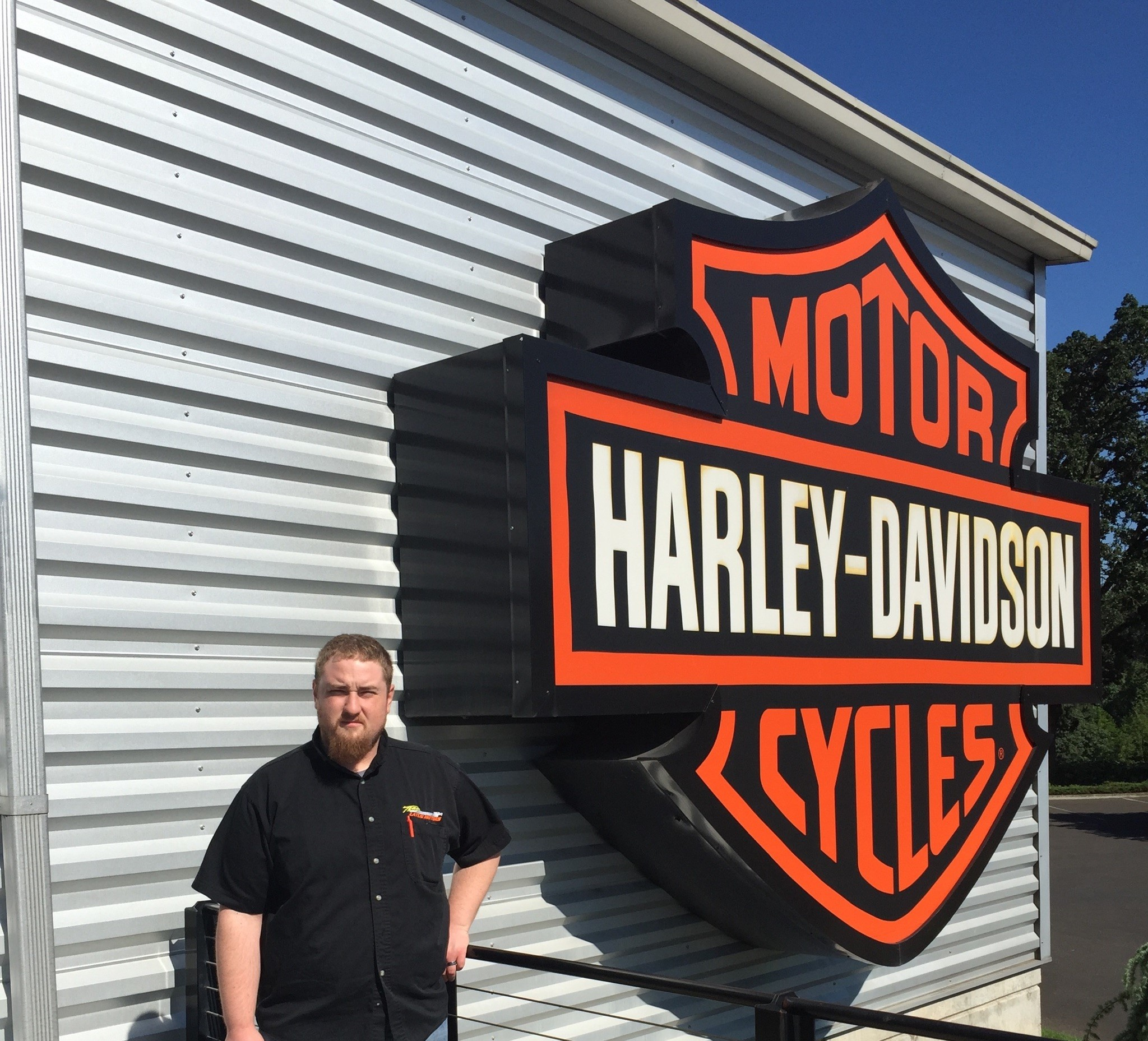 Team Latus Motors Harley-Davidson of Gladstone - Add Review