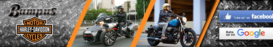 Bumpus Harley-Davidson of Murfreesboro Review Site