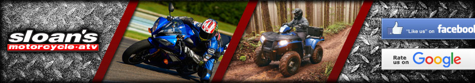 Sloan's Motorcycle & ATV Review Site