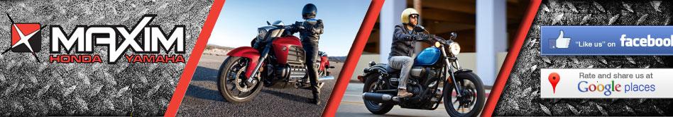 Maxim Honda Yamaha Review Site