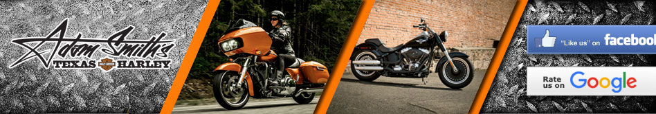 Texas Harley-Davidson® Review Site
