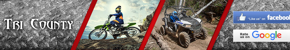 Tri County Honda Yamaha Kawasaki Polaris Review Site