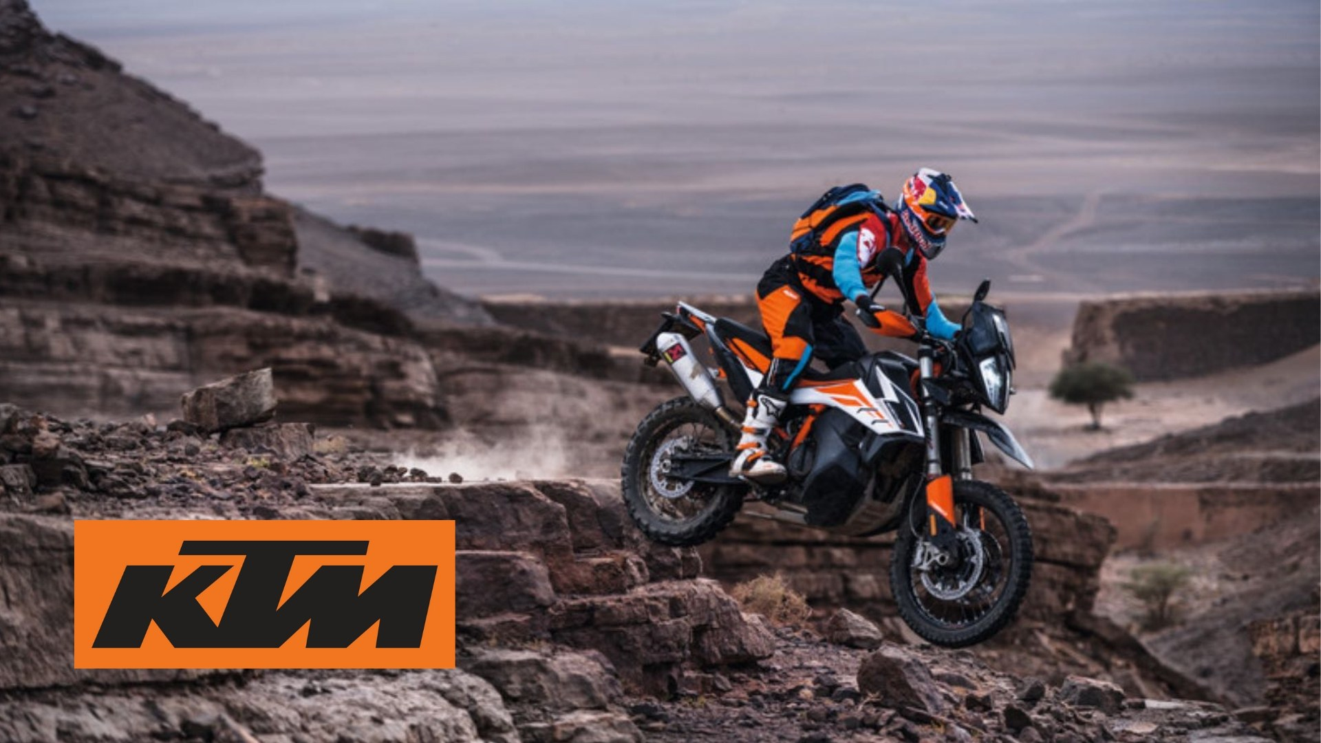 Schedule your Ride on a new 2019 KTM