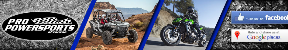 Pro Powersports of Conroe Review Site