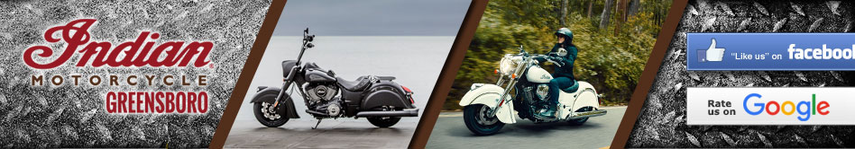 Indian Motorcycle Greensboro Review Site