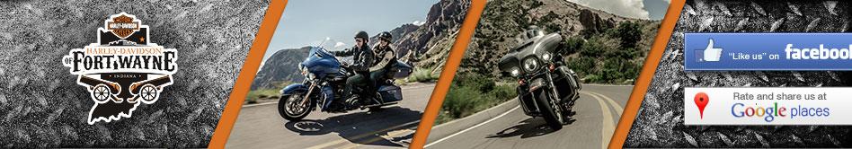 Harley-Davidson® of Fort Wayne Review Site