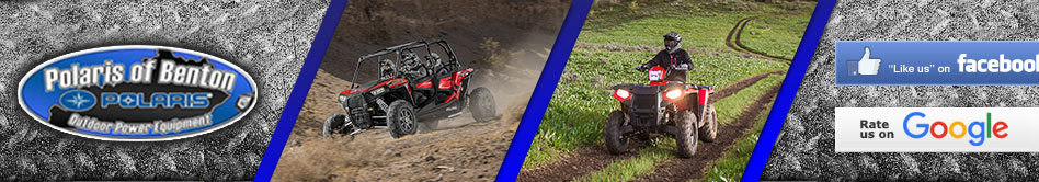 Polaris Of Benton Benton KY Offering New Used ATVs And - Benton ky on us map