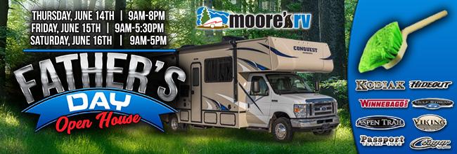 Moore's RV - North Ridgeville, OH 44039
