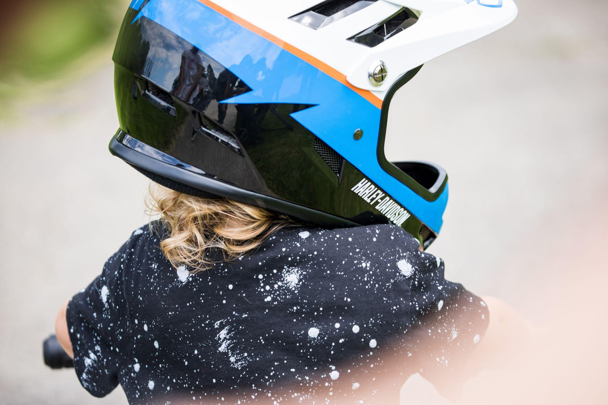 IRONe Available at Holeshot Harley-Davidson