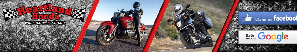 Heartland Honda Review Site