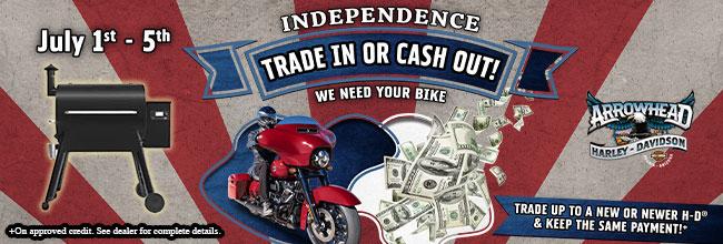 Arrowhead Harley-Davidson® - Peoria, AZ 85382-4745