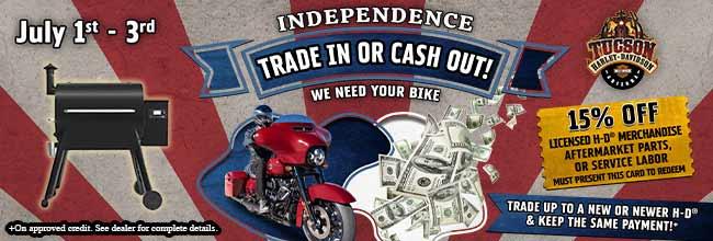 Tucson Harley-Davidson® - Tucson, AZ 85743