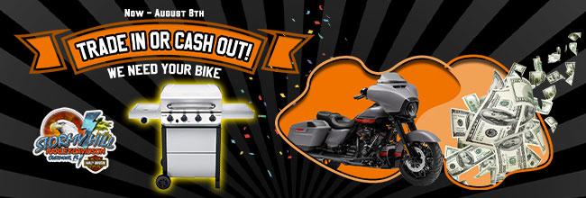 Stormy Hill Harley-Davidson - Clermont, FL 34711