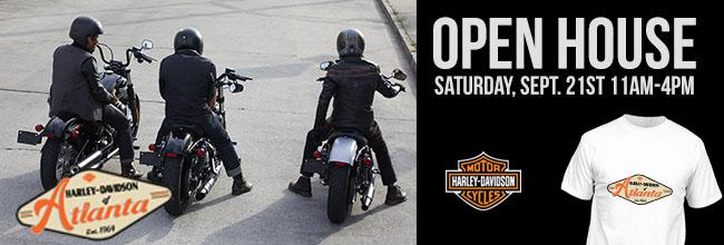 Harley-Davidson® of Atlanta - Lithia Springs, GA 30122