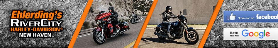 river city harley-davidson® - new & used motorcycles, service, and