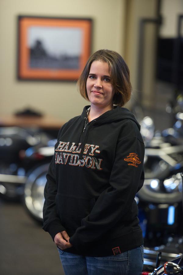 Harley Davidson Lexington Ky >> Man O' War Harley-Davidson® - Lexington, KY - Add Review