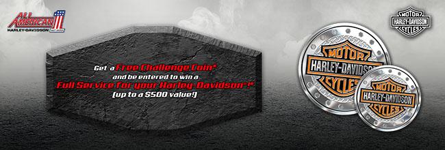 All American Harley-Davidson® - Hughesville, MD 20637