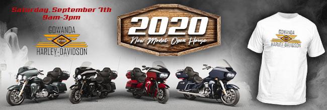 Gowanda Harley-Davidson® - Gowanda, NY 14070
