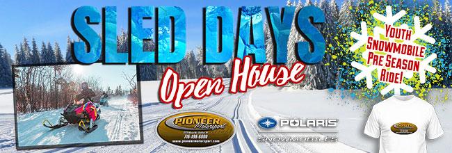 Pioneer Motorsport - Chaffee, NY 14134