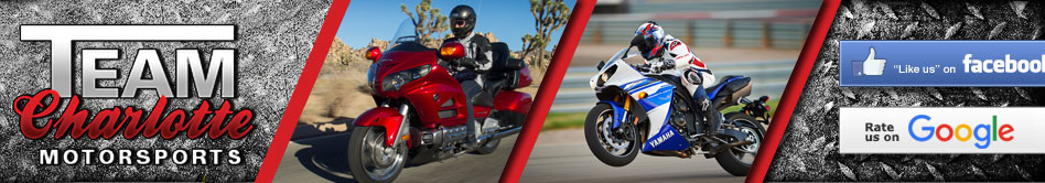 Team Charlotte Motorsports >> New Used Motorcycles Atvs Utvs And Watercraft For Sale In