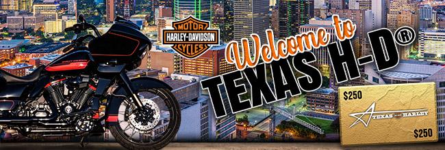 Texas Harley-Davidson® - Bedford, TX 76021