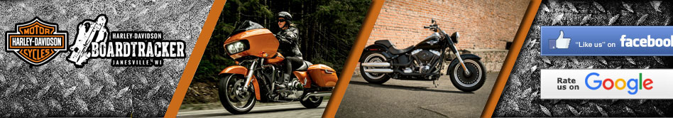 boardtracker harley-davidson® - monroe, wi - welcome to the family