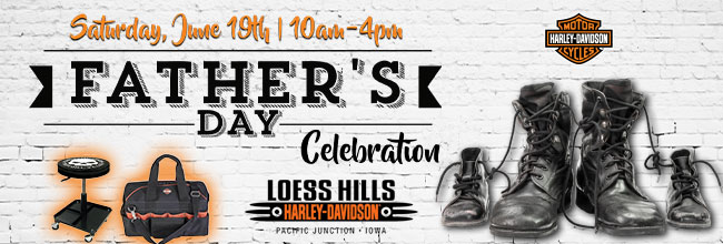 Loess Hills Harley-Davidson® - Pacific Junction , IA 51561