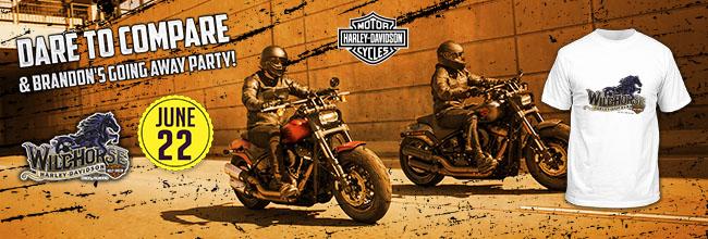 Wildhorse Harley-Davidson® - Bend, OR 97703