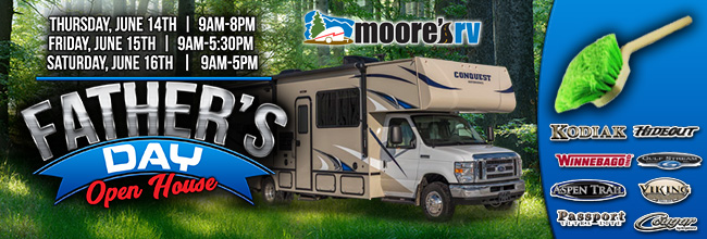 Moore's RV - North Ridgeville, OH 44039