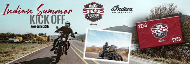 Stu's Motorcycles - Fort Myers, FL 33912