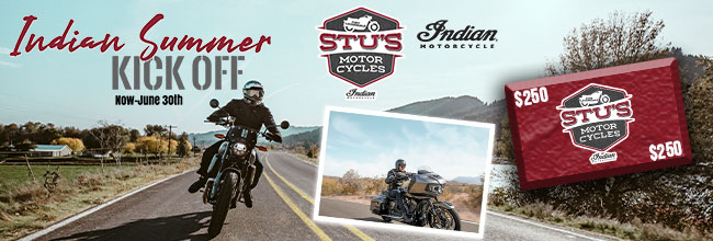 Stu's Indian® Motorcycle of Fort Lauderdale - Fort Lauderdale, FL 33311