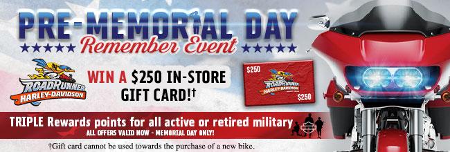 RoadRunner Harley-Davidson  - Goodyear, AZ 85395
