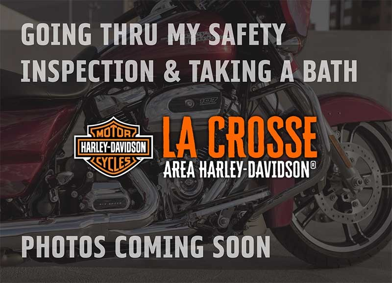 2019 Harley-Davidson Street Glide CVO Street Glide at La Crosse Area Harley-Davidson, Onalaska, WI 54650