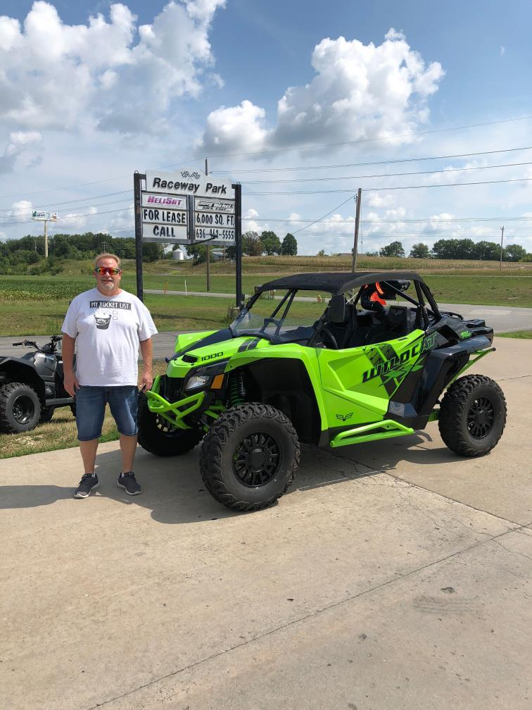 Lincoln Power Sports | Moscow Mills, MO | Your Local Powersports