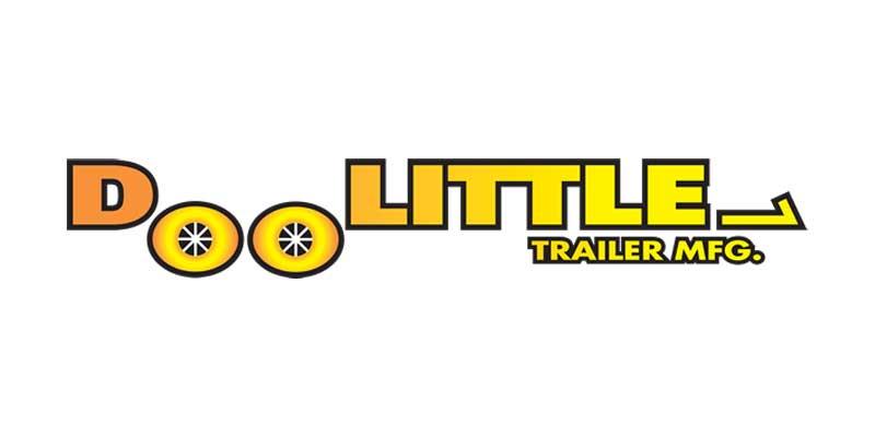 Doolittle Trailers at Nishna Valley Cycle, Atlantic, IA 50022